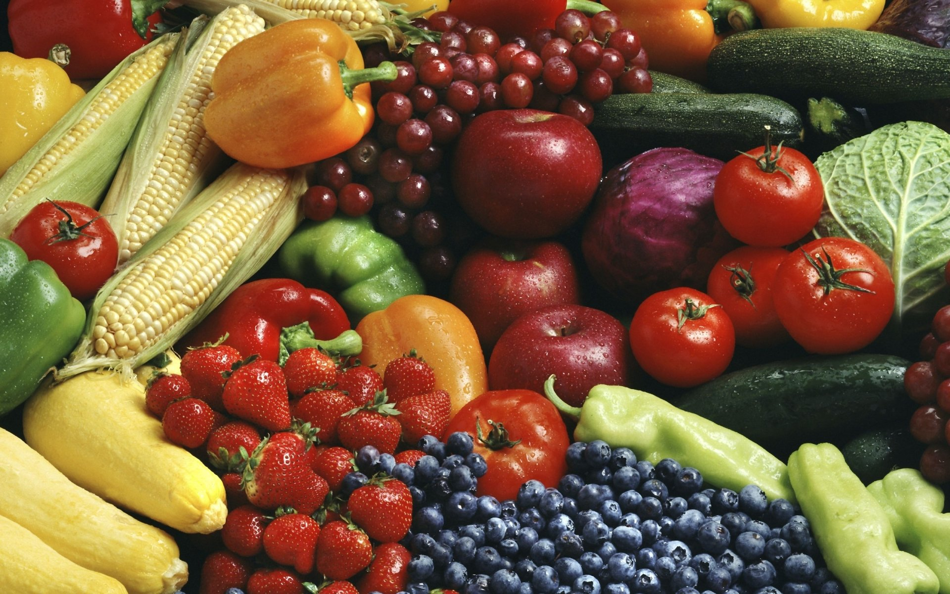 34 Fruits Vegetables Hd Wallpapers Background Images Wallpaper Abyss