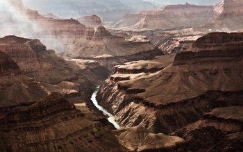Earth - Grand Canyon Wallpapers and Backgrounds ID : 361642