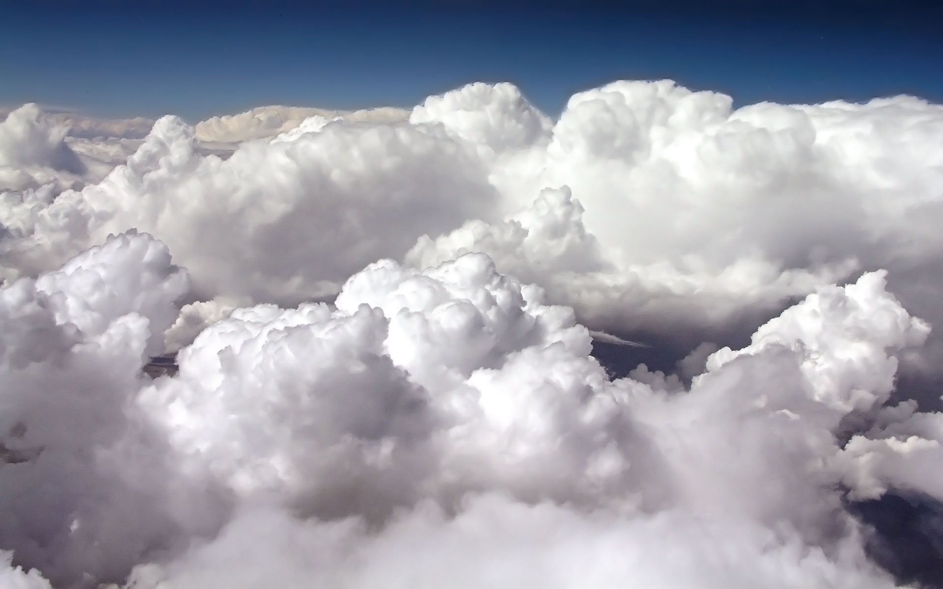 Cloud HD Wallpaper   Background Image   1920x1200   ID ...