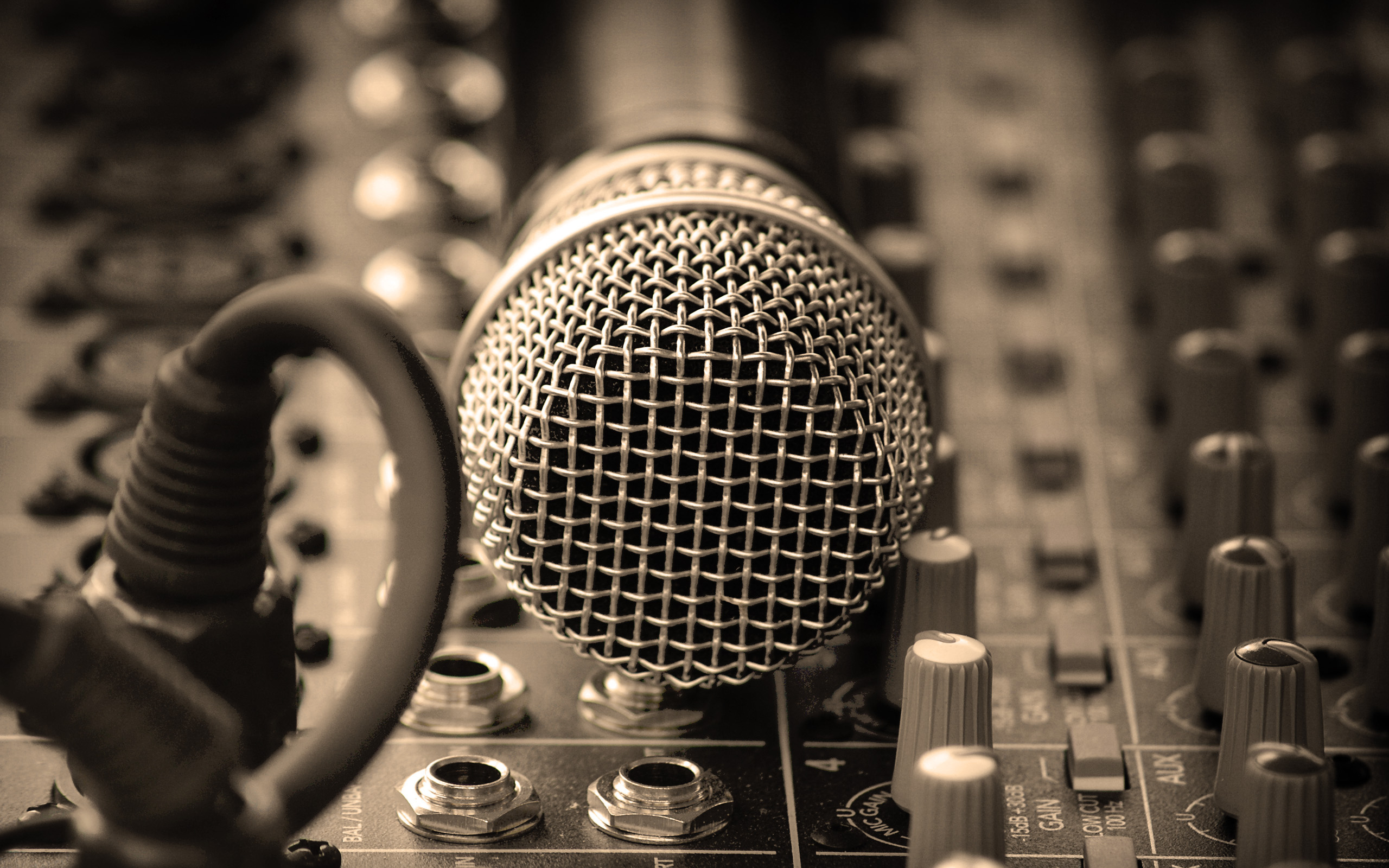 Microphone full hd wallpaper and background image - Microphone wallpaper ...