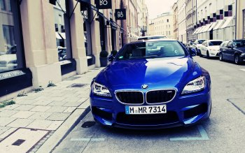 Vehicles - BMW Wallpapers and Backgrounds ID : 362127