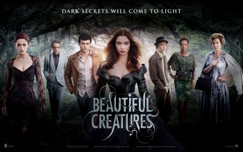 Movie - Beautiful Creatures Wallpapers and Backgrounds ID : 362856