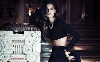Kvinnor  - Izabel Goulart Wallpapers and Backgrounds ID : 362869