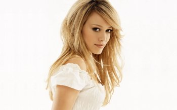 Celebrity - Hilary Duff Wallpapers and Backgrounds ID : 362937