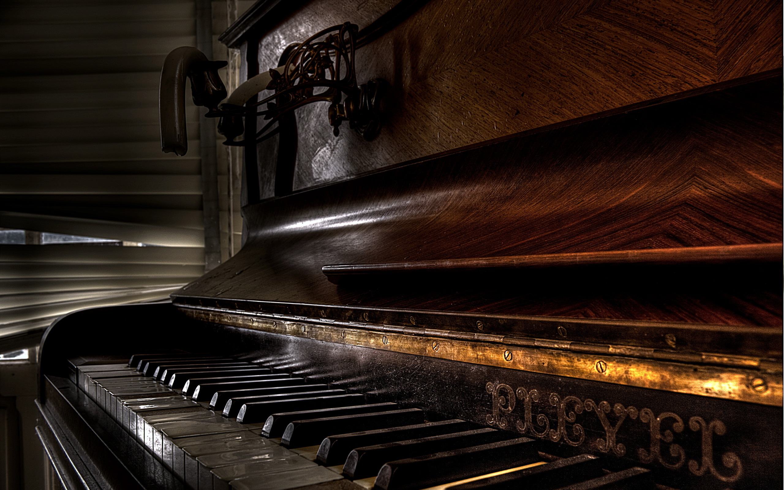 Piano hd wallpaper background image 2560x1600 id - Cool piano backgrounds ...