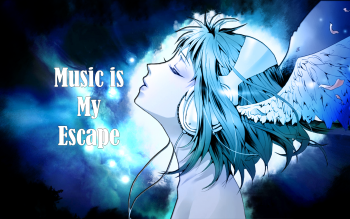 Anime - Vocaloid Wallpapers and Backgrounds ID : 363551
