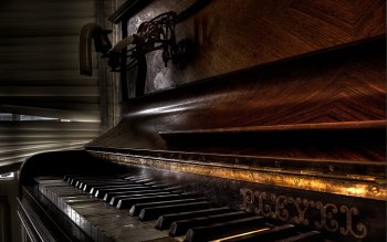 Musik - Piano Wallpapers and Backgrounds ID : 363628
