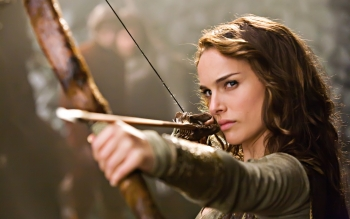 Berühmte Personen - Natalie Portman Wallpapers and Backgrounds ID : 363740