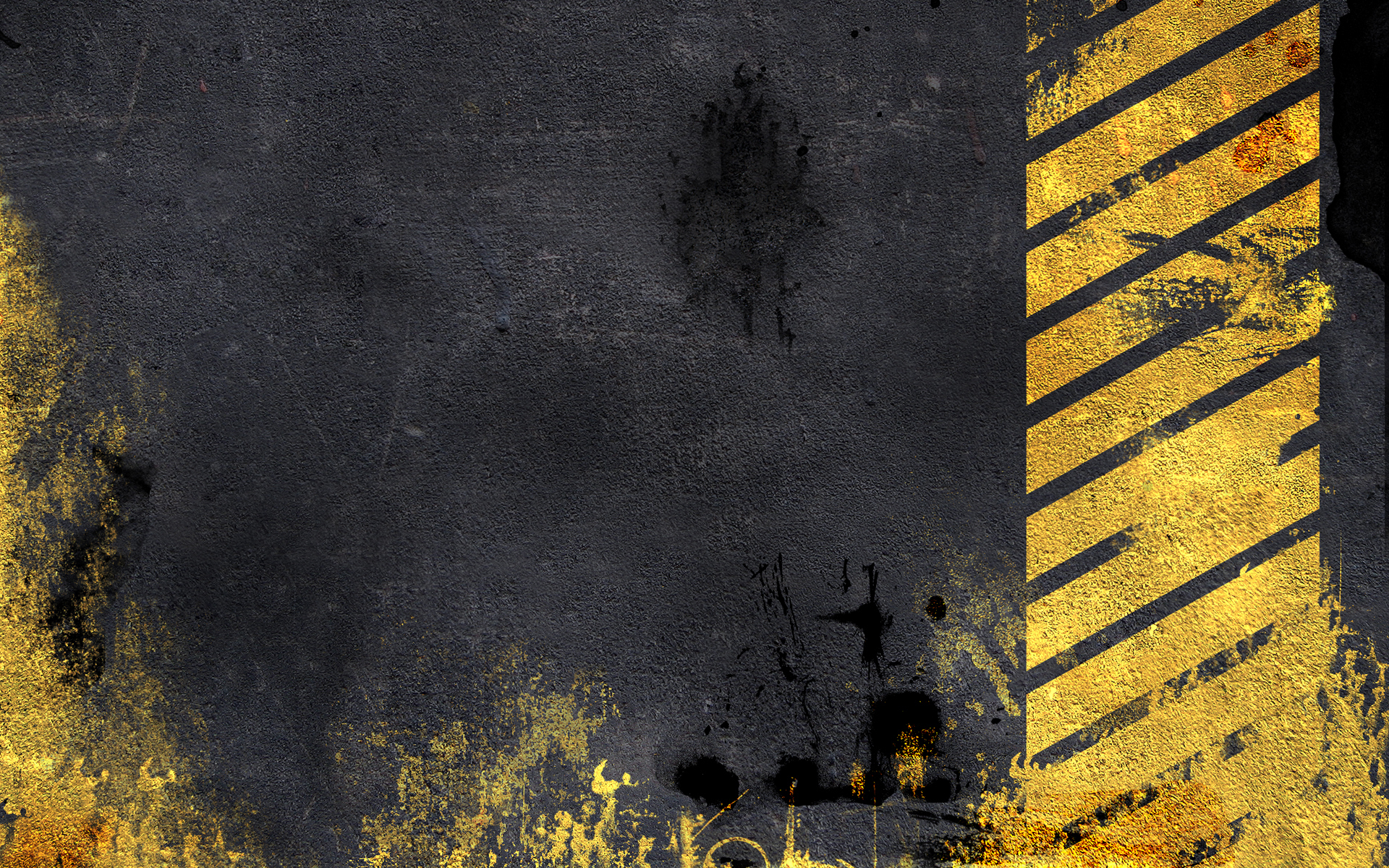2 grey yellow hd wallpapers backgrounds wallpaper abyss - Gray and yellow wallpaper ...