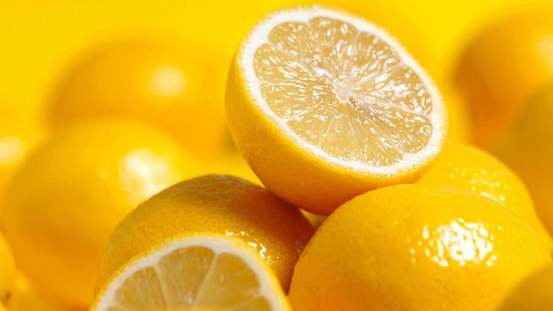 Lemon Hd Wallpaper Background Image 1920x1080 Id