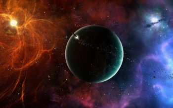 Sci Fi - Planets Wallpapers and Backgrounds ID : 364385