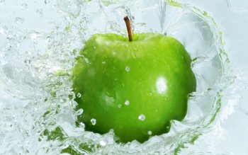 Food - Apple Wallpapers and Backgrounds ID : 364758