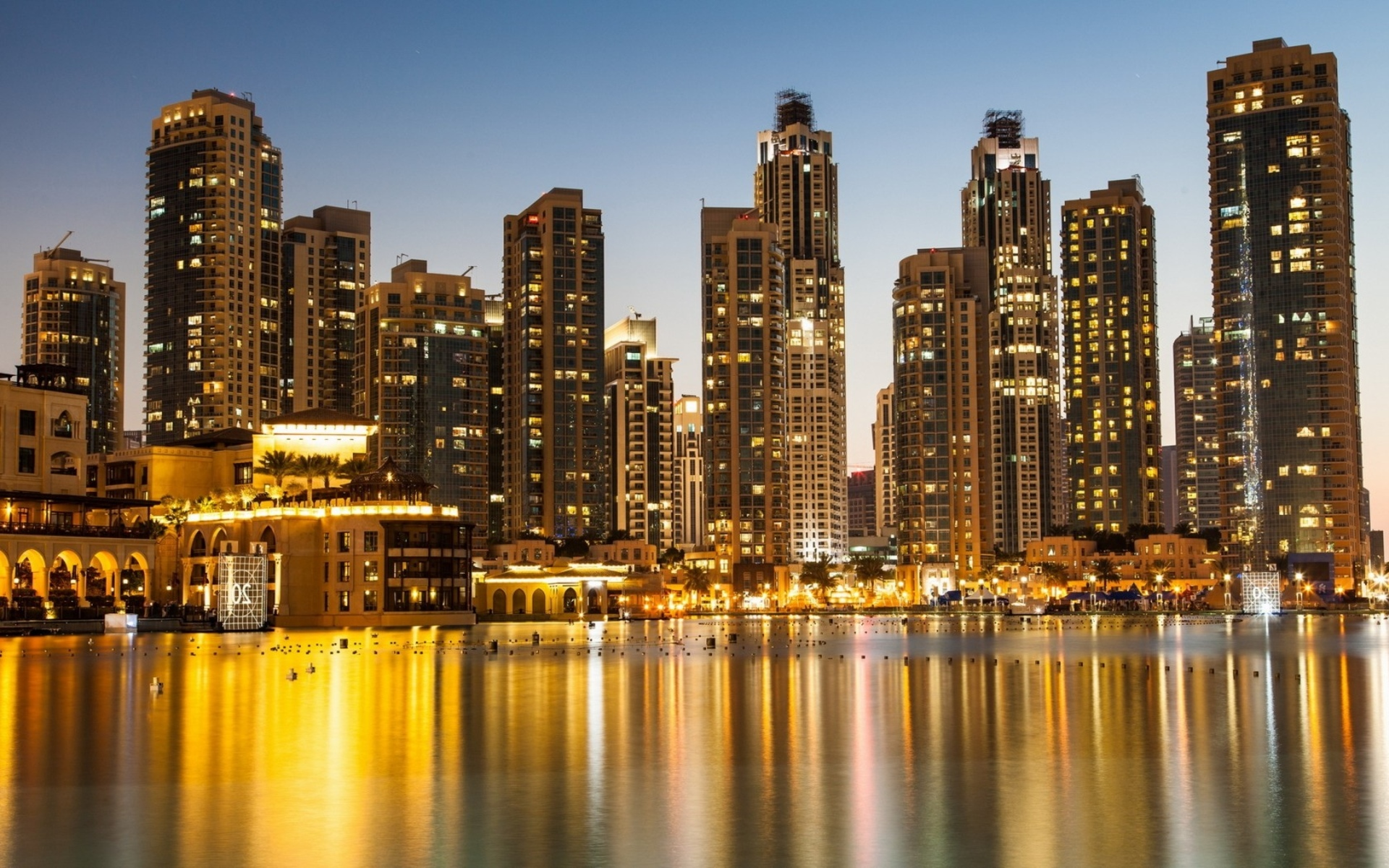 dubai full hd wallpaper and background image | 1920x1200 | id:365420