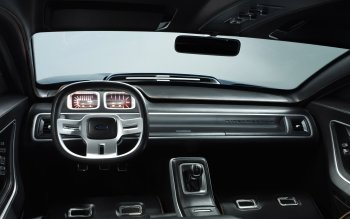 Voertuigen - Car Cabin Wallpapers and Backgrounds ID : 365869
