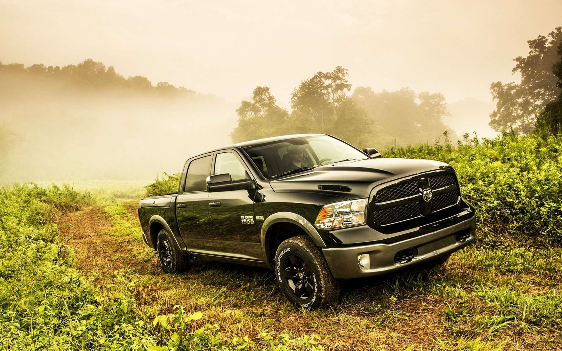 27 Dodge Ram 1500 Hd Wallpapers Background Images Wallpaper Abyss