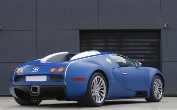 Vehicles - Bugatti Veyron Wallpapers and Backgrounds ID : 366003
