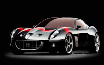 Vehicles - Ferrari Wallpapers and Backgrounds ID : 366070