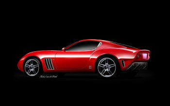 Vehicles - Ferrari Wallpapers and Backgrounds ID : 366089