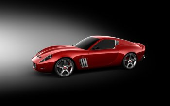 Vehicles - Ferrari Wallpapers and Backgrounds ID : 366091