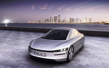 Vehicles - Volkswagen Concept Wallpapers and Backgrounds ID : 366494