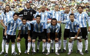 Sports - Argentina National Football Team Wallpapers and Backgrounds ID : 366651