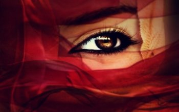 Women - Eye Wallpapers and Backgrounds ID : 366694