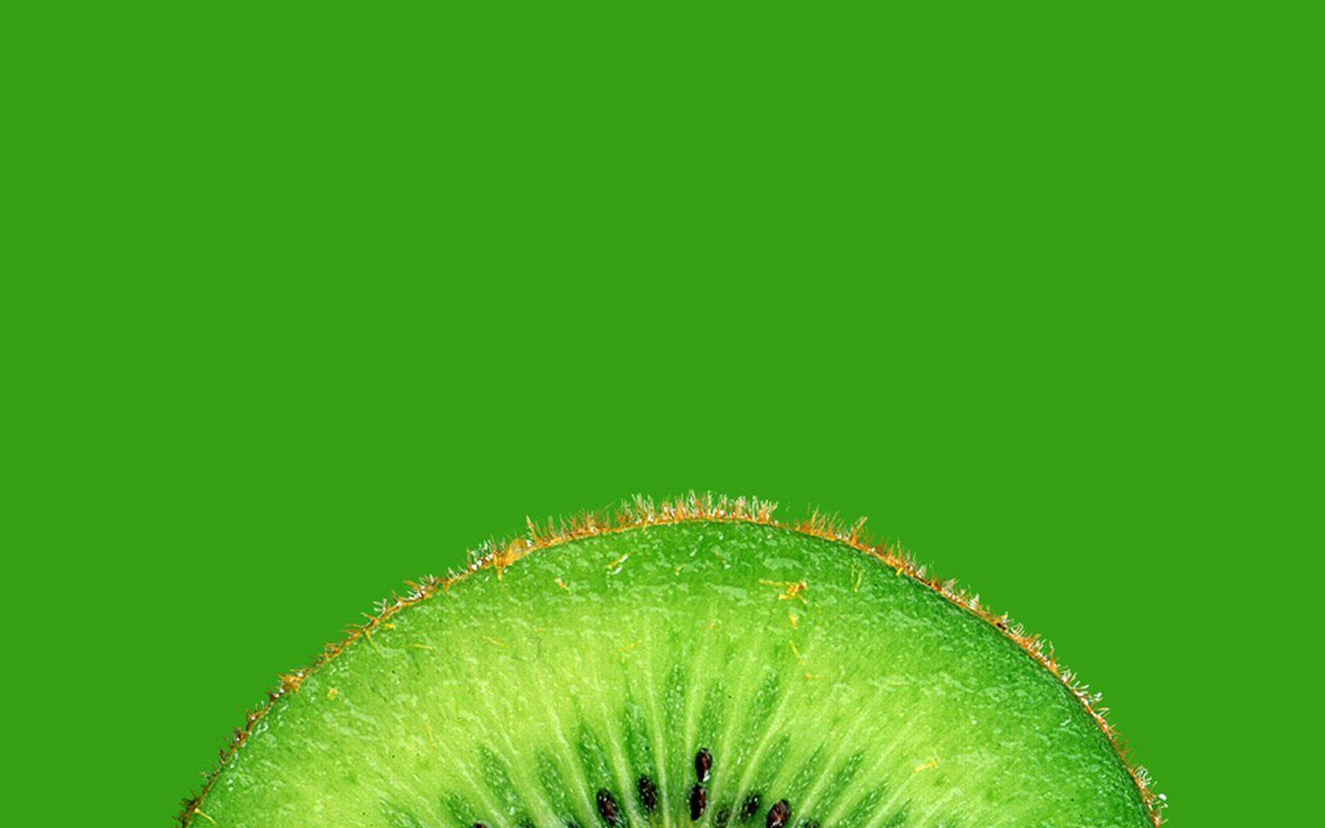 Alimento - Kiwi  Fondo de Pantalla