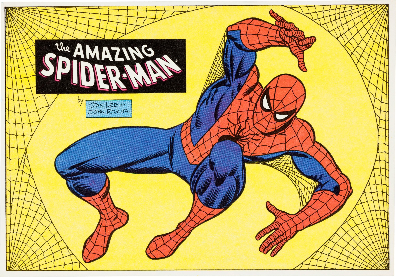 The Amazing Spider-Man Computer Wallpapers, Desktop
