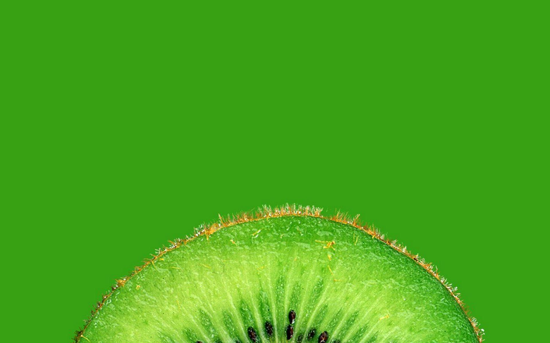 Alimento - Kiwi  Sfondo