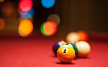 Game - Pool Wallpapers and Backgrounds ID : 367211