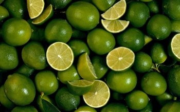 Alimento - Lime Wallpapers and Backgrounds ID : 367297