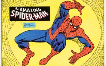 Comics - The Amazing Spider-man Wallpapers and Backgrounds ID : 367622