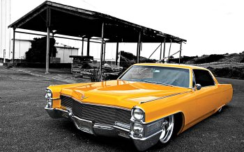 Vehicles - Cadillac Wallpapers and Backgrounds ID : 367779