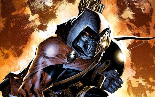 Comics Taskmaster Warrior HD Wallpaper | Background Image