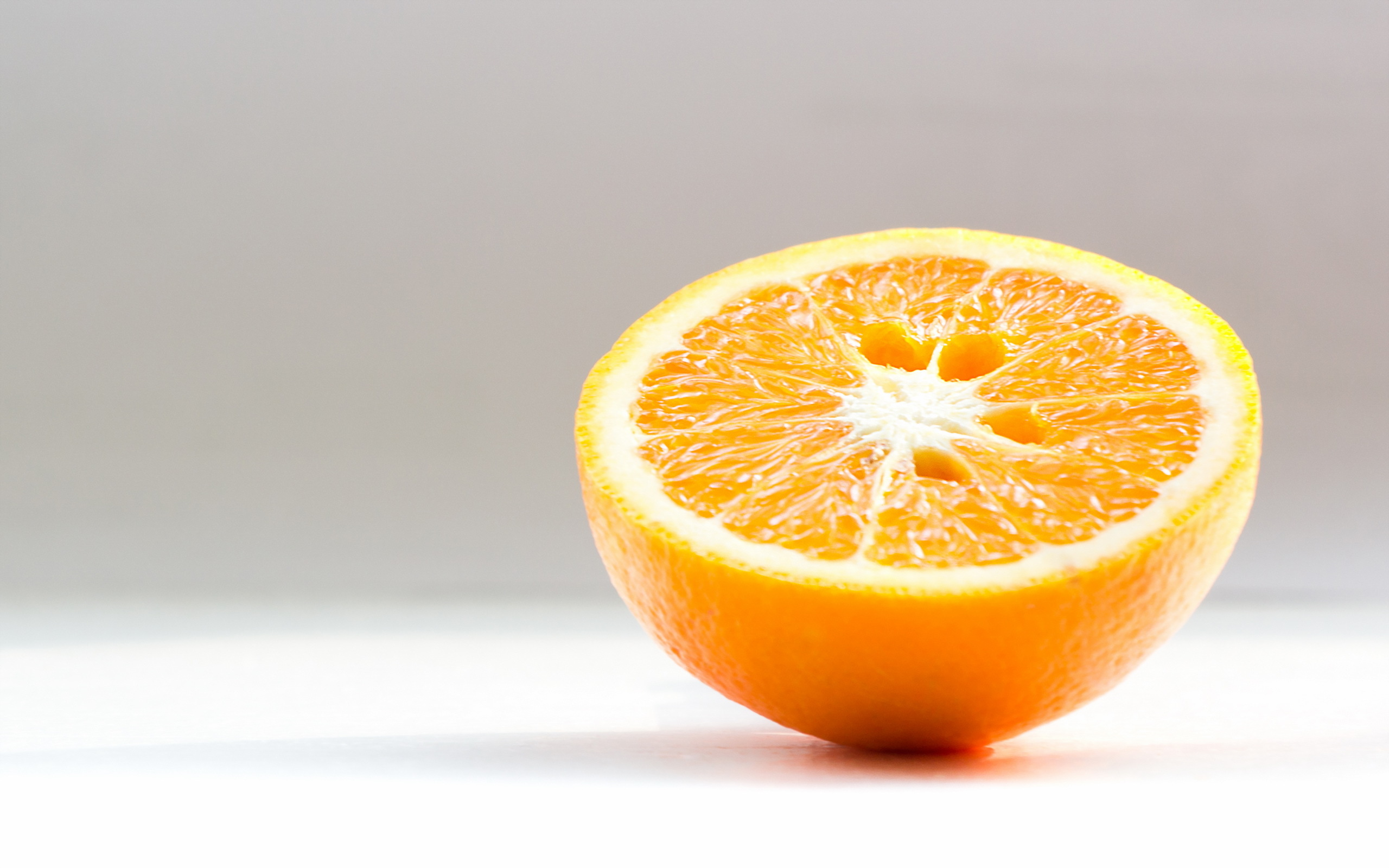 Orange HD Wallpaper