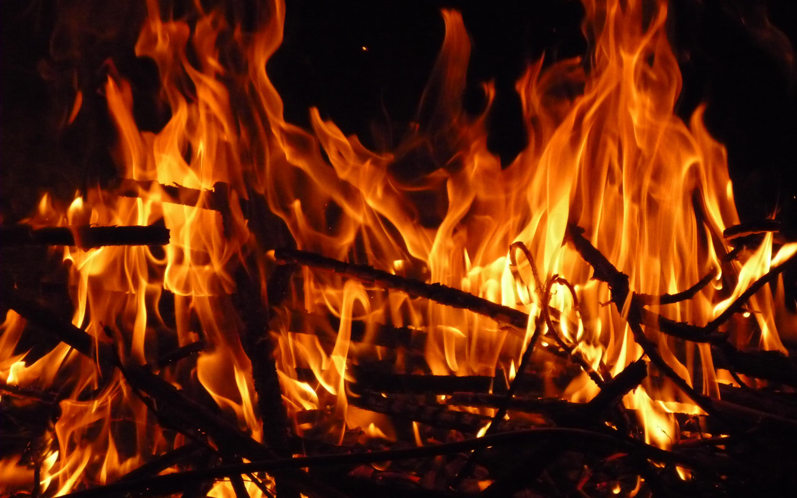 Feuer HD Wallpaper