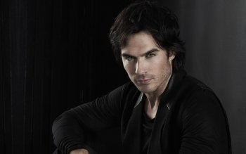 Celebrity - Ian Somerhalder Wallpapers and Backgrounds ID : 368322