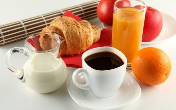 Food - Breakfast Wallpapers and Backgrounds ID : 368346