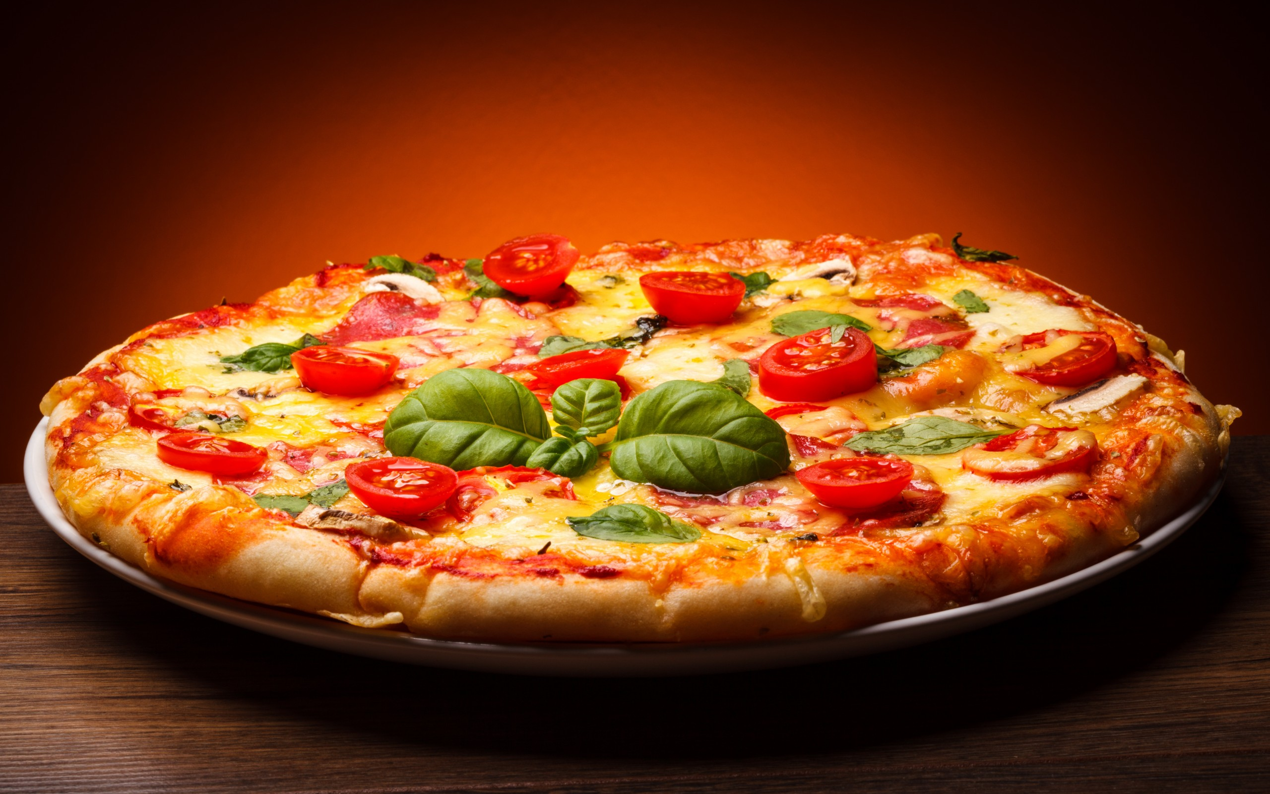 Pizza 5 Full HD Wallpaper and Background | 1920x1200 | ID:199848