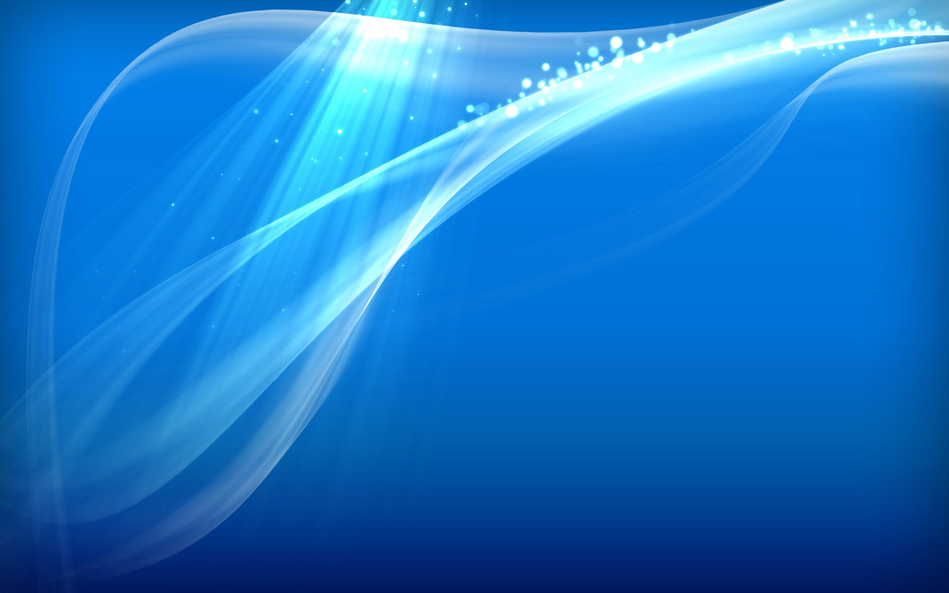 Blue Full HD Wallpaper And Background Image