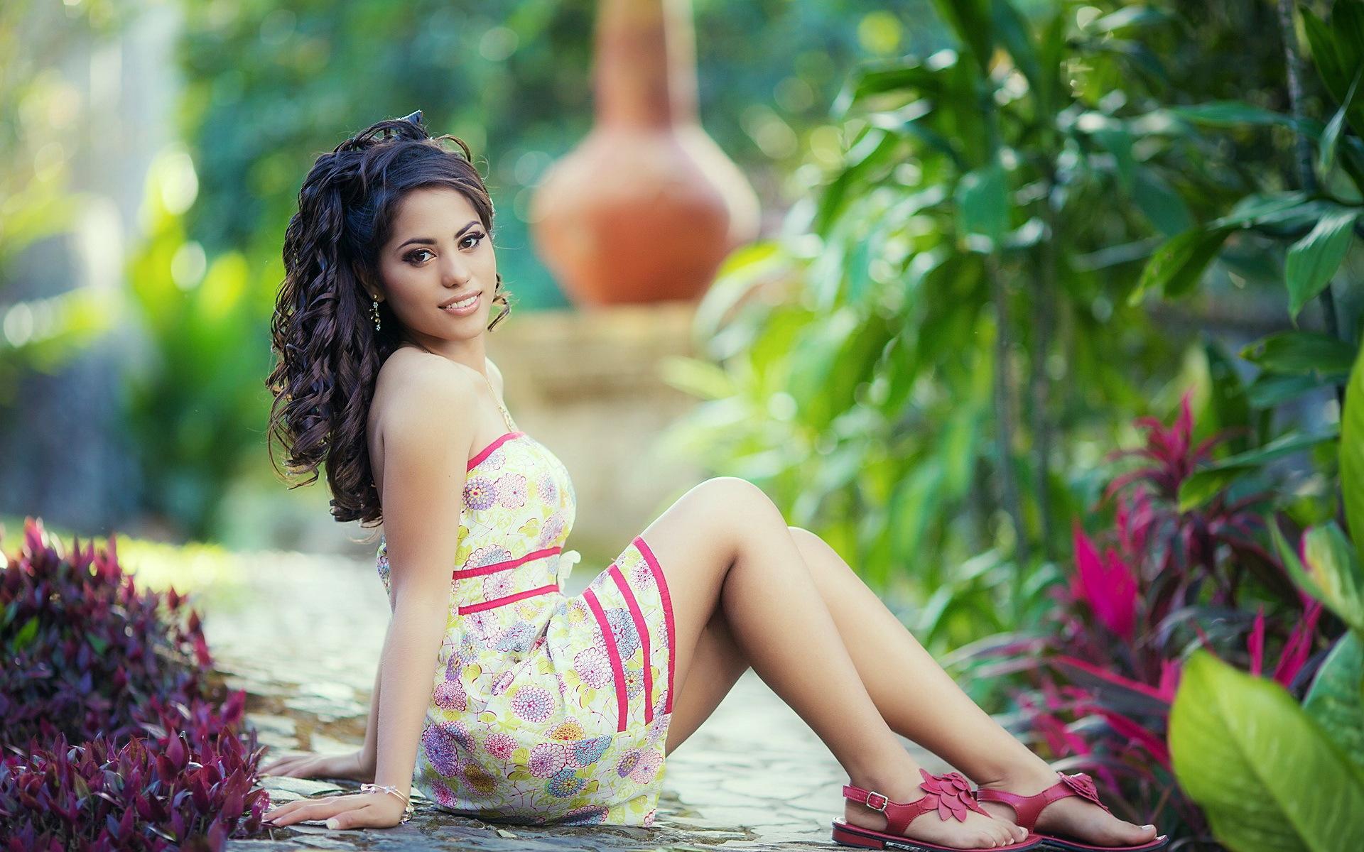 Latina girls wallpapers