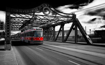 Vehicles - Tram Wallpapers and Backgrounds ID : 369739