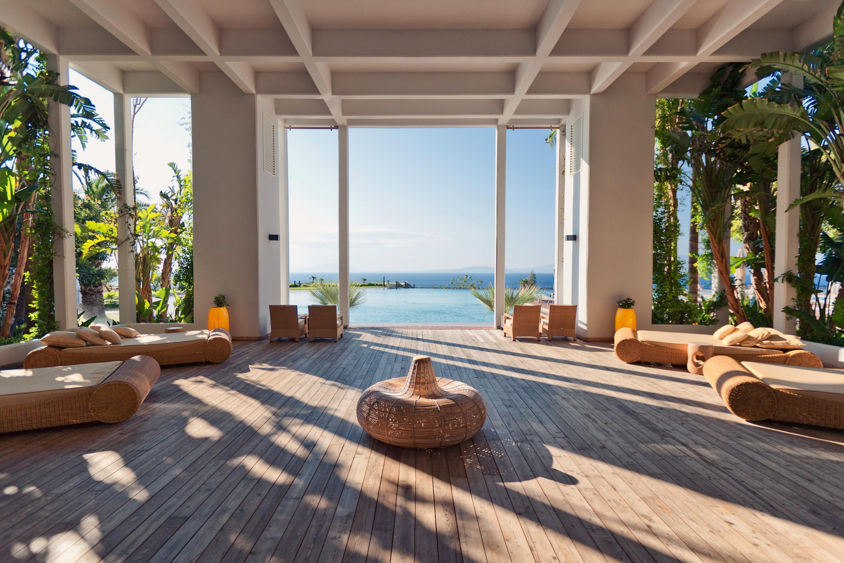 Event d'été : Hôtel en bord de plage ! 370362