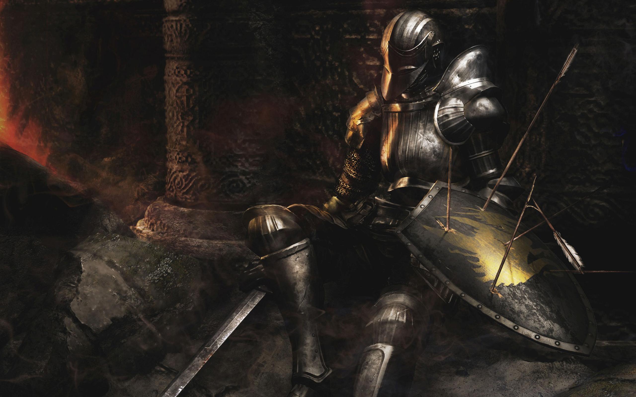 Dark Souls Wallpapers, Dark Souls Image Galleries, 43  | GuoGuiyan ...