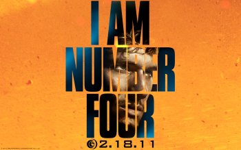 Película - I Am Number Four Wallpapers and Backgrounds ID : 370536