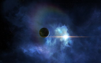 Fantascienza - Planet Wallpapers and Backgrounds ID : 370784