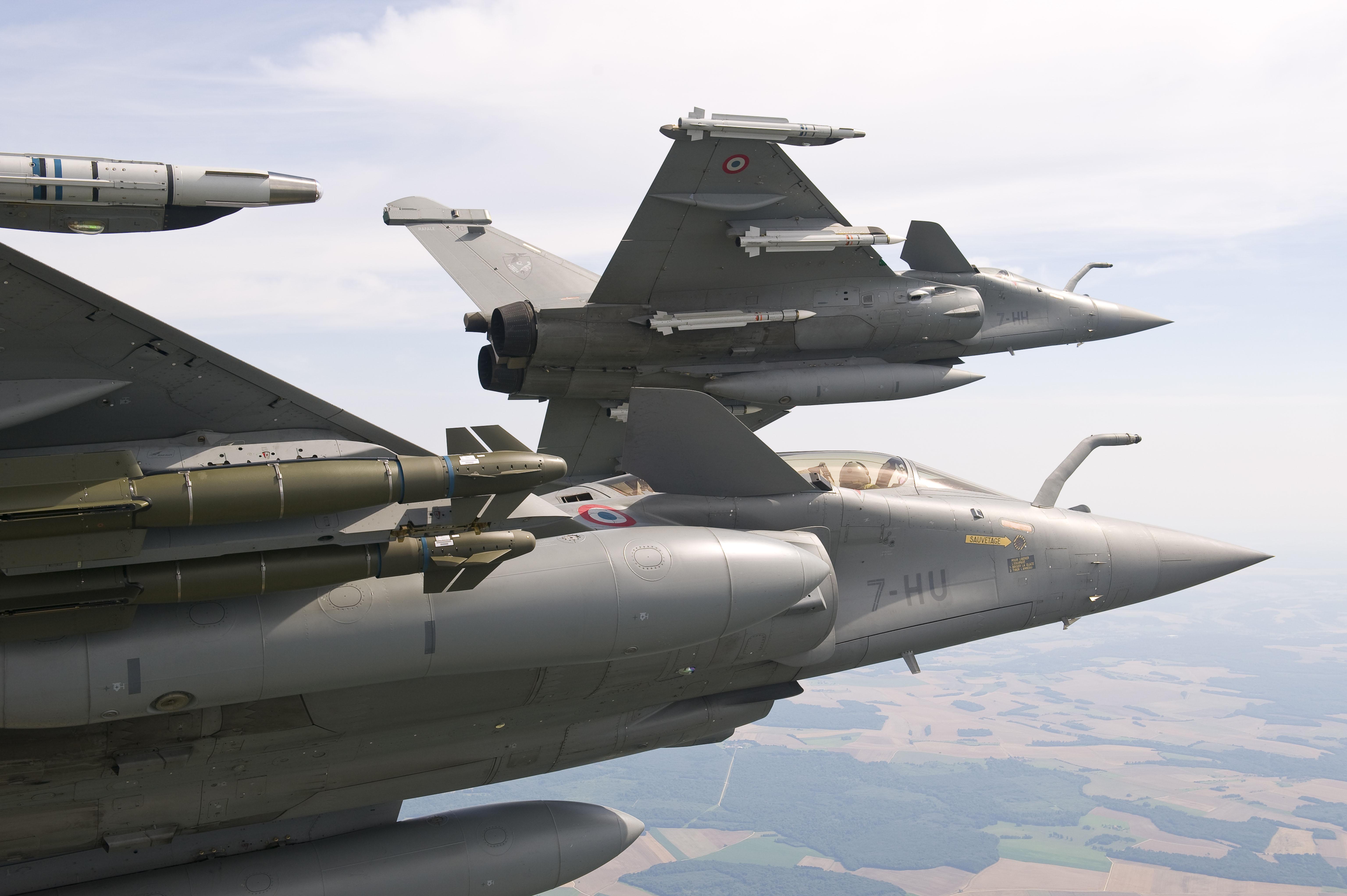 Dassault Rafale 5k Retina Ultra Fondo De Pantalla Hd Fondo