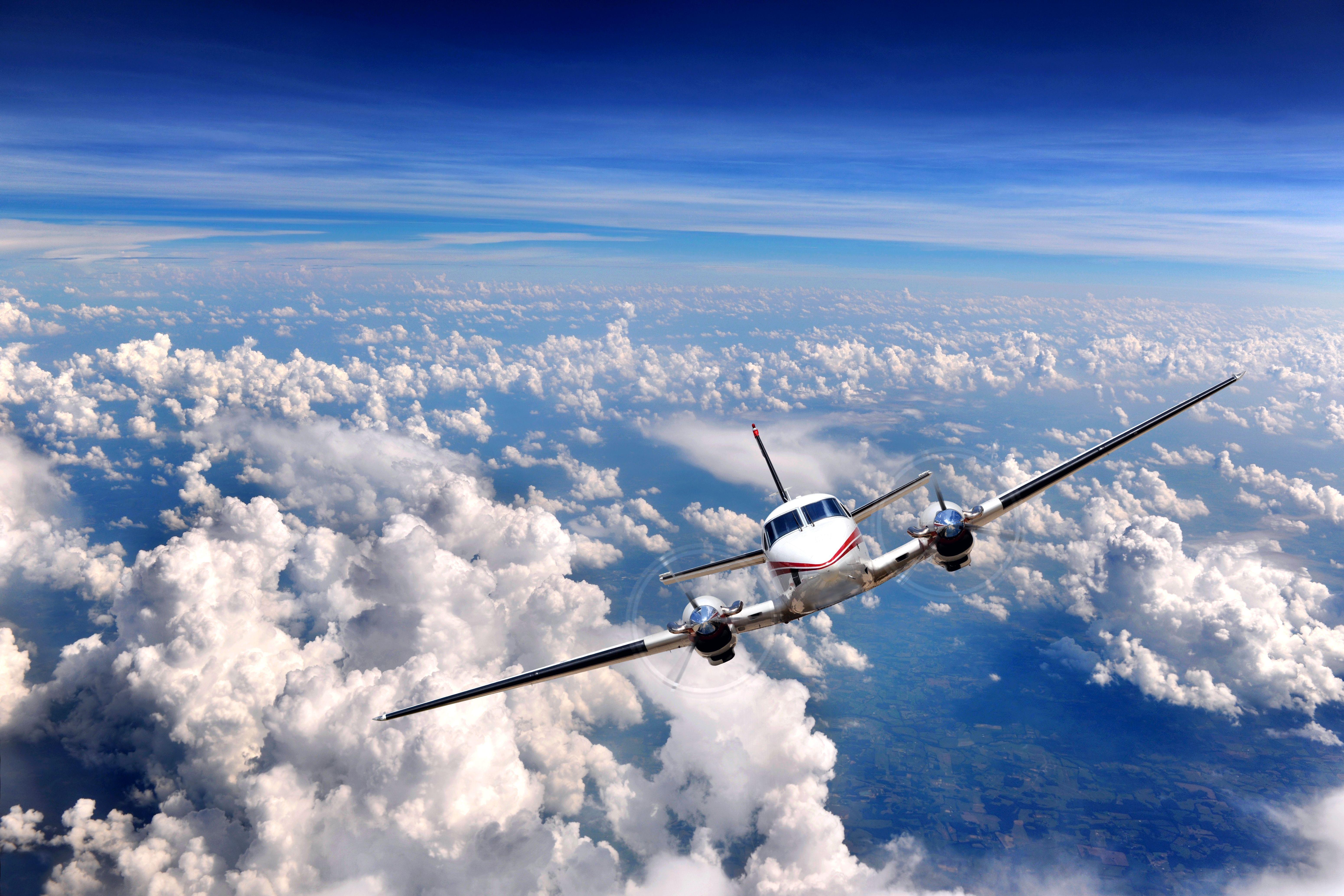 飞机 5k Retina Ultra 高清壁纸 桌面背景 6200x4133 Id 371683