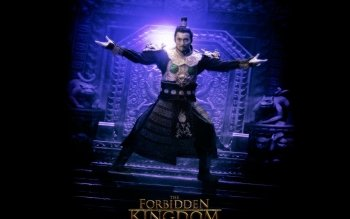 Movie - The Forbidden Kingdom Wallpapers and Backgrounds ID : 371027