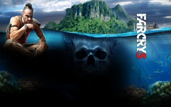 Video Game - Far Cry 3 Wallpapers and Backgrounds ID : 371517